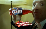 Oasis by CocaCola