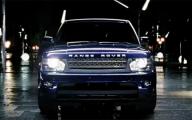 Range Rover Barcelona