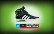 Adidas Walk Tall
