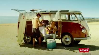 Levi's Underwear Tarifa Sand Dunes