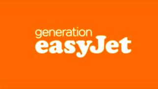Easy Jet Mobile Boarding Barcelona